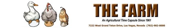 The Vegas Farm Logo