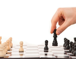 Chess Pieces web