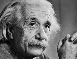 Einstein Web