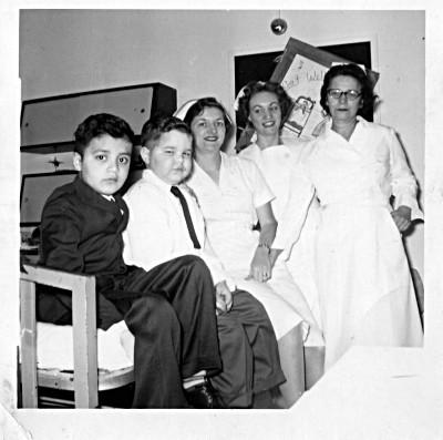 Al LaRabida Hospital