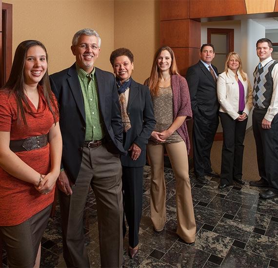 Champlin & Associates Team