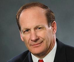 David M. Becker