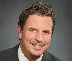 Brad E. Buterbaugh