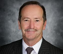 Bob McSweeney