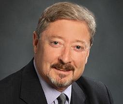Patrick A. McDonough, CFS