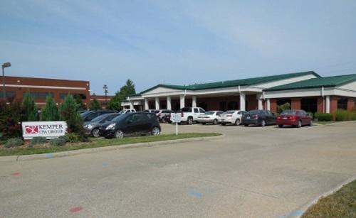 Evansville IN Office