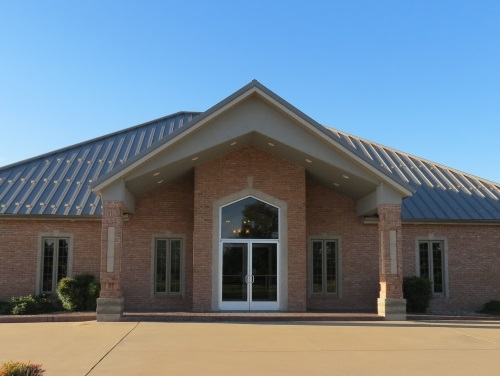 Marion IL Office