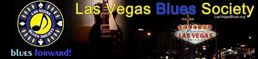 Las Vegas Blues Society