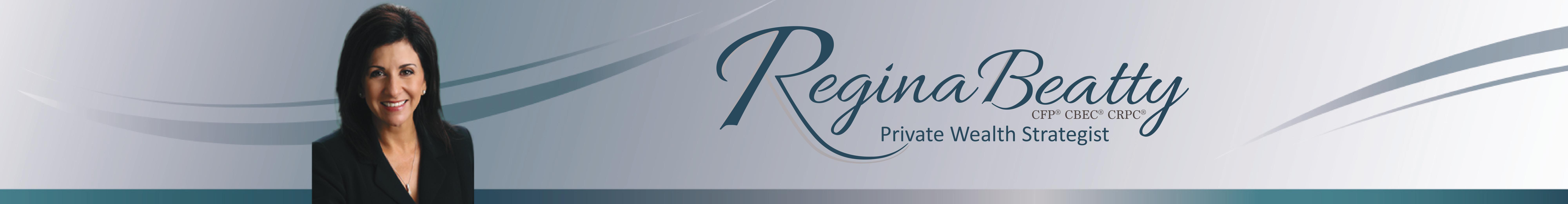 Regina Beatty