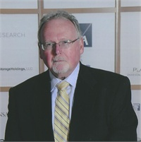 Stuart Baker
