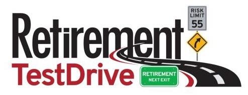 Retirement Test Drive Logo