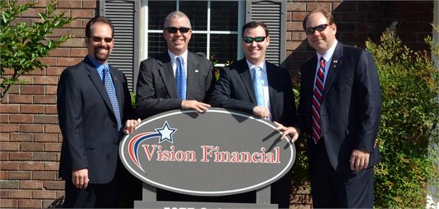 The Vision Team