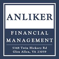 Anliker Financial Management Logo