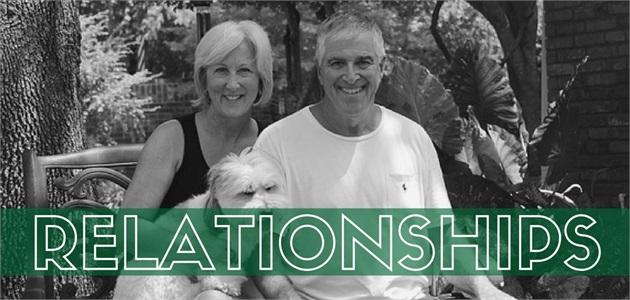 Building Lifelong Relationships