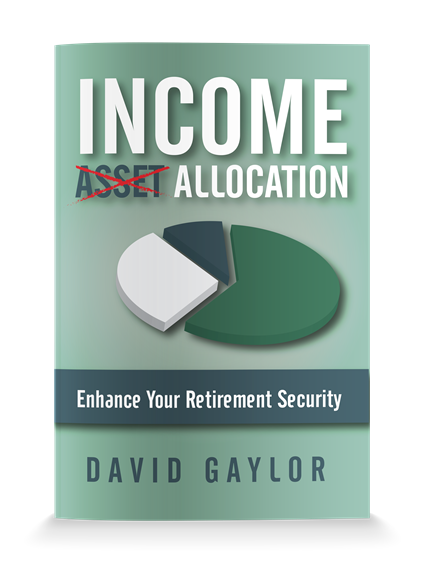 Request Your Copy of the Book 'Income Allocation'
