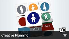 Creative Planning Video