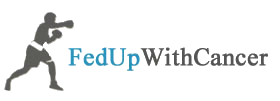 Fedup With Cancer