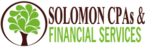 Solomon CPAs & Financial Planners - Mesa, AZ