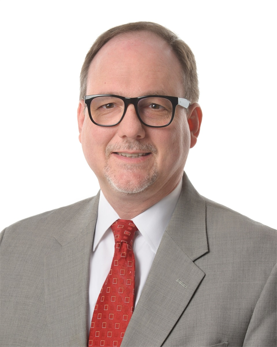 Donald Woehler