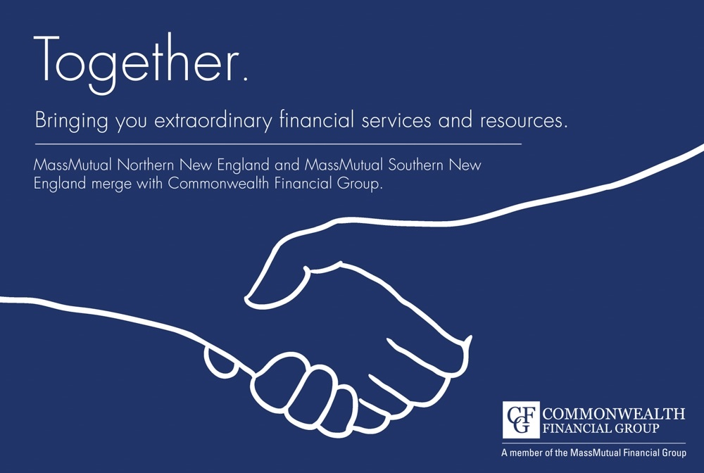 Commonwealth Financial Group | Merger Announcement