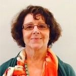 Margaret Segal