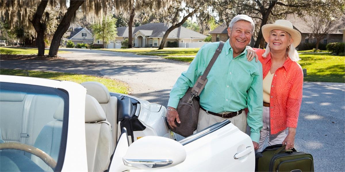 Blisk Financial Group - Retirees