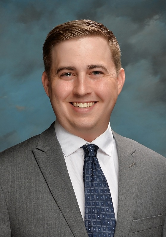 Bryce Chastain, CPA, CFP®