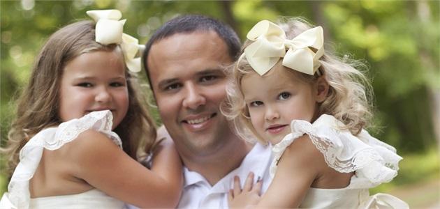 Blake and Family