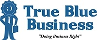 True Blue Business