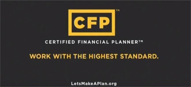 Why Choose a CFP®?