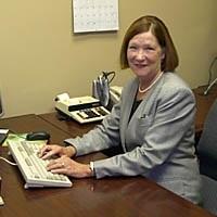 Maureen Stewart