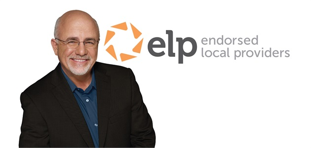Taatjes Financial is your Dave Ramsey ELP