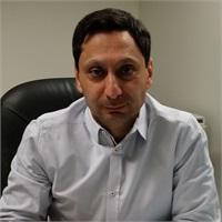 Leon Nazarian