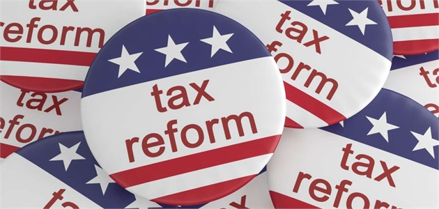 What Does The New Tax Bill Mean For You?