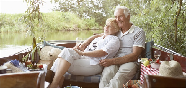 Ready for Retirement?