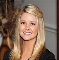 Shelby Ahlers-Rayburn