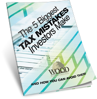 Biggest Tax Mistakes Investors Make