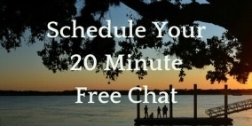 20 Minute Free Chat