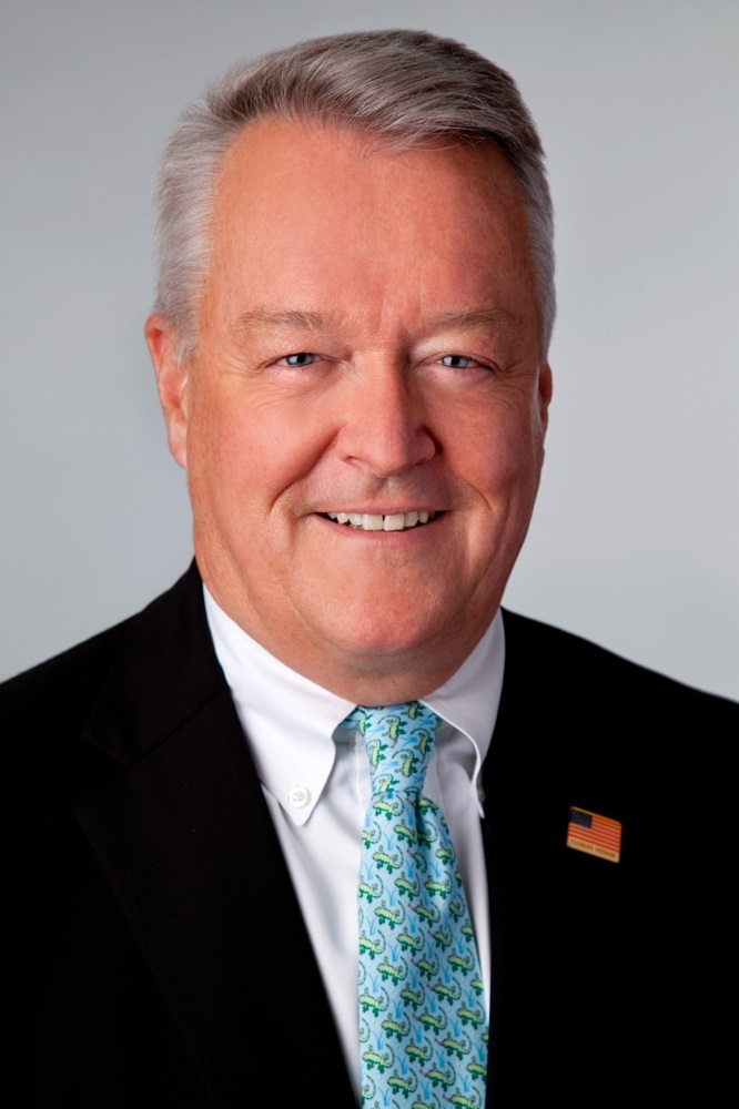 Perry Smith | Commonwealth Financial Group