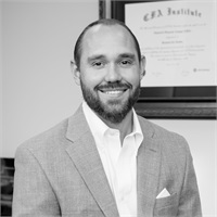 Benjamin Hoehler, CFA, CRPC®
