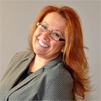 Christine Casallas