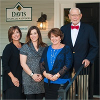 Davis Financial Advisors, Inc.