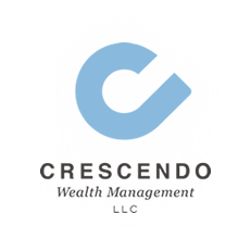 logo for Crescendo Wealth Management