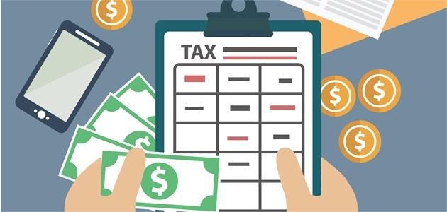 Tax Time FAQs