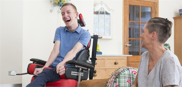 Tips for finding care for your special needs child