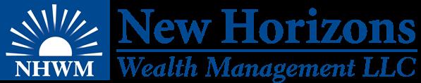 New Horizons Wealth Management - Logo