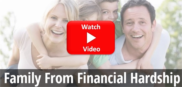 How to Protect your Family from Financial Hardship