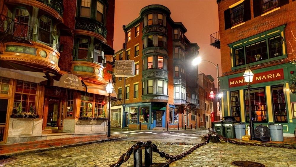 Off the Beaten Path: Boston's North End
