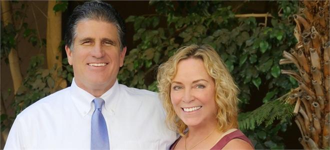 Tim & Marcia Tremblay