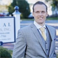 Eric T. Allen, CFP®